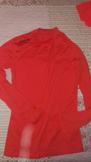 0c52fad3a Camisetas Térmicas de segunda mano en Albacete en WALLAPOP