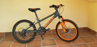 Mountain bike 20""