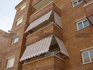 Toldos Verticales(2) Balcon terraza