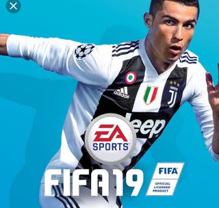 Fifa 19 M0NED@S play y xbox