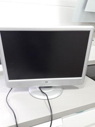 Monitor HP 2q pulgadas
