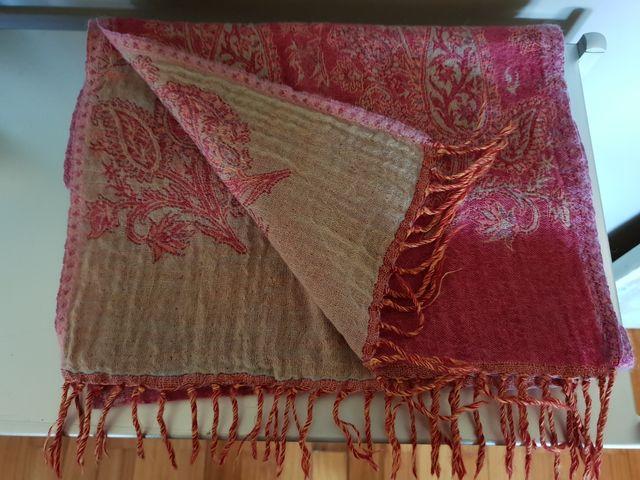 bufanda foulard