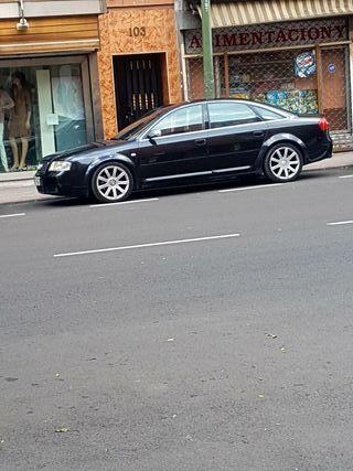 Audi S6 2004