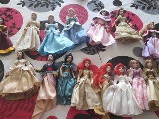 muñecas dysney