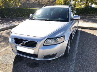 Volvo V50 2009