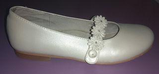 Zapatos comunión.