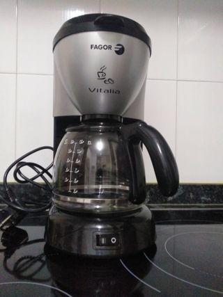 Cafetera Fagor