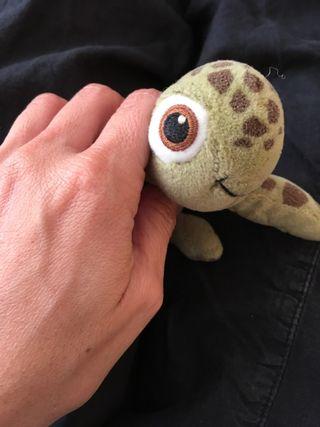 """Llavero """"Buscando a Nemo"""""""