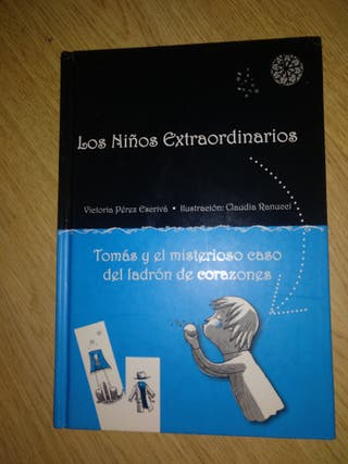 LOS NIÑOS EXTRAODINARIOS