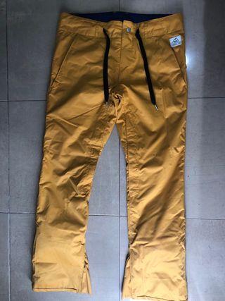 Pantalon De Segunda 40 Mano Vans Por Snow 76Sxrwq7R