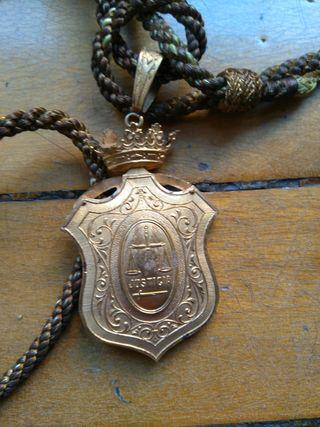 medalla ministerio fiscal