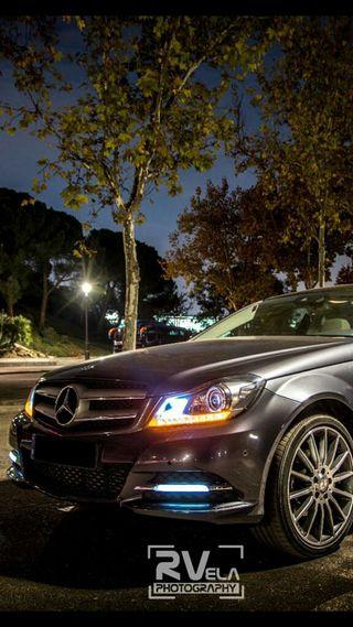 Mercedes-Benz C 250 2012