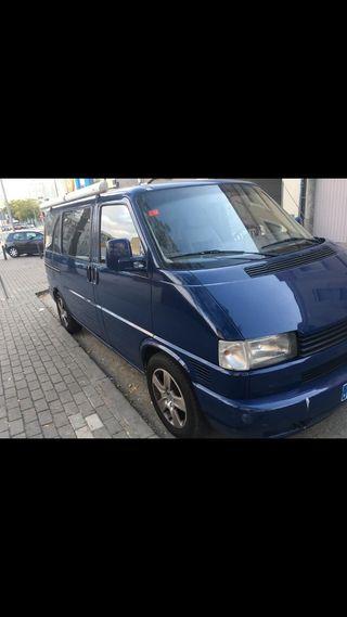 Volkswagen Transporter -T4 1998