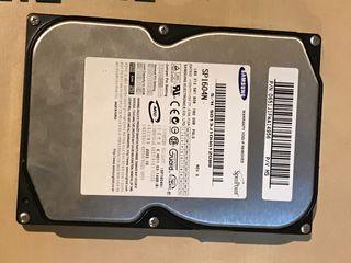Disco duro Samsung