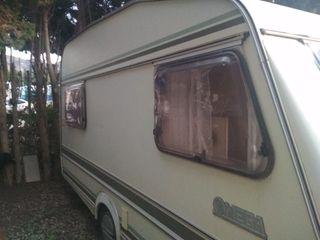 caravana caravana 1999