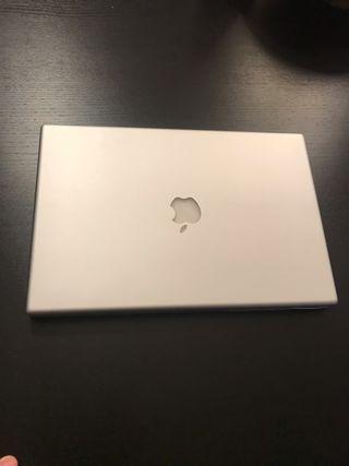 Vendo Macbook Pro 2007
