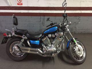 Yamaha Virago XV 535 S