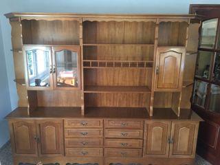 Mueble de salon salita