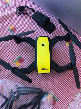 DRONER 4-AXIS aerocraft