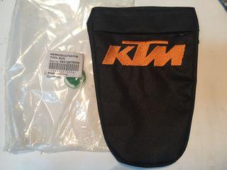 bolsa herramientas KTM NUEVA
