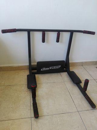 aparato de ejercicios