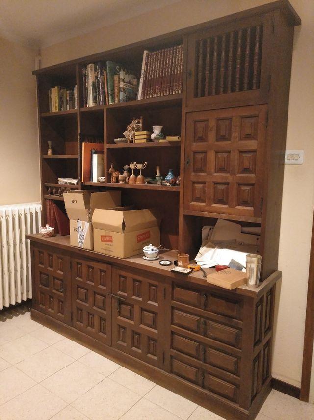 Mueble sala/comedor de segunda mano por 500 € en Sant Cugat ...
