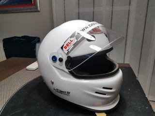 Casco Bell Karting
