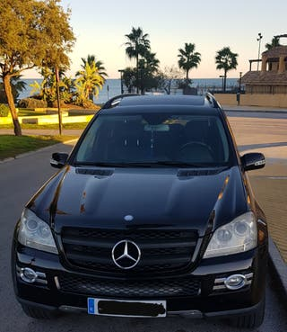 Mercedes-Benz GL 2006