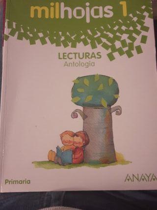 Milhojas 1. Anaya