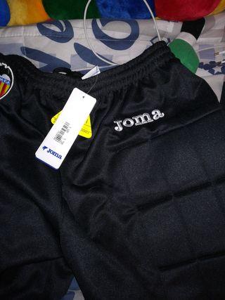 Talla Segunda L Valencia Cf Mano De Por Portero 12 Pantalon qcUBfnR7pW