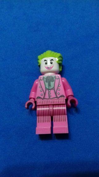 Lego original Joker classic t.v.