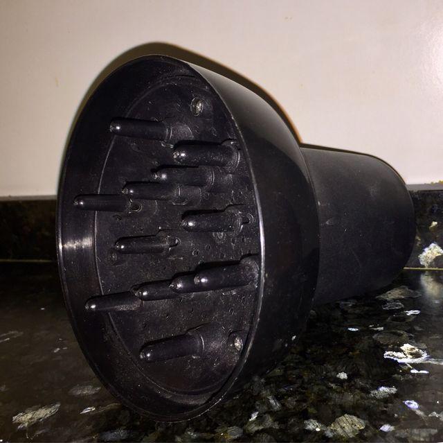 Difusor secador