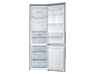 frigorifico combi inox