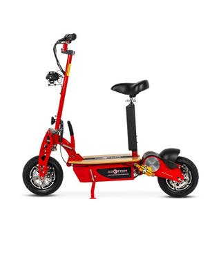 Patinete/Scooter Eléctrico 2000w
