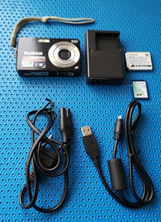 Appareil photo Fujifilm finepix J20