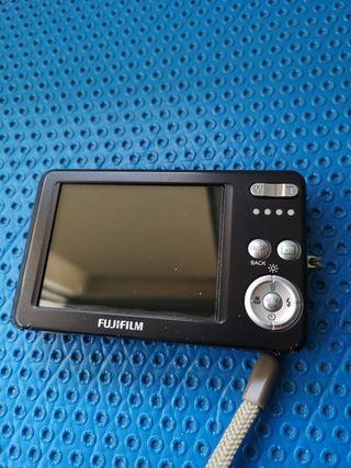 Appareil photo Fujifilm finepix J20