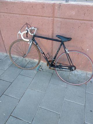 bicicleta carretera torrot