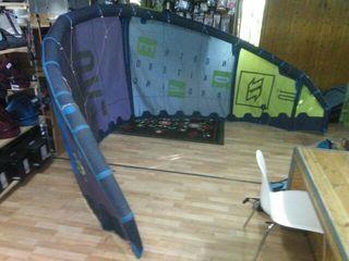 Cometa kitesurf North Evo 2016