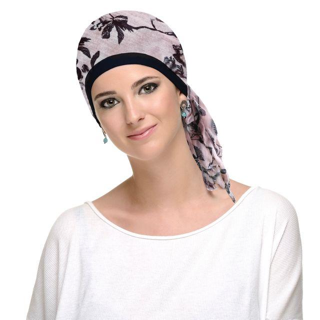 pañuelo oncológico