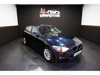 BMW Serie 1 116d EfficientDynamics 85kW (116CV)