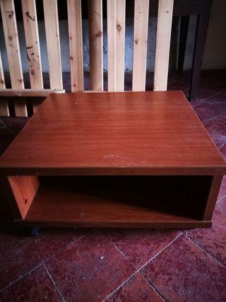 Mesa para TV u Ordenador