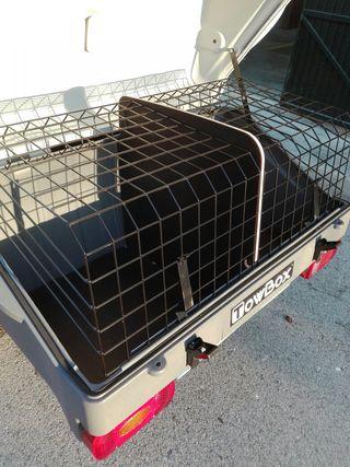 kit separación towbox