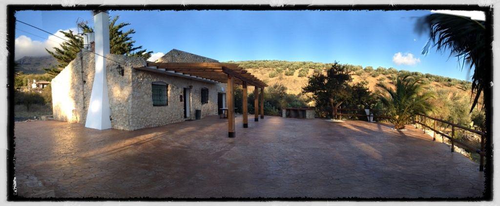 Casa Rural para Fines de Semanas, Verano etc (Colmenar, Málaga)