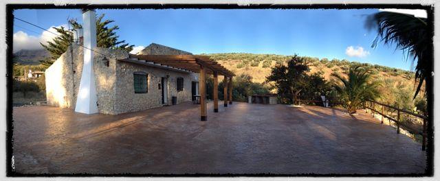 Casa Rural Fin de año, Navidad, fines de semana (Colmenar, Málaga)