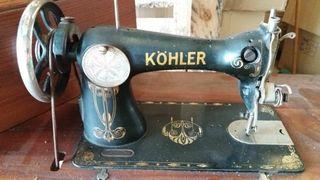 maquina antigua d coser