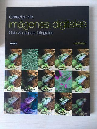 Creación de imágenes digitales