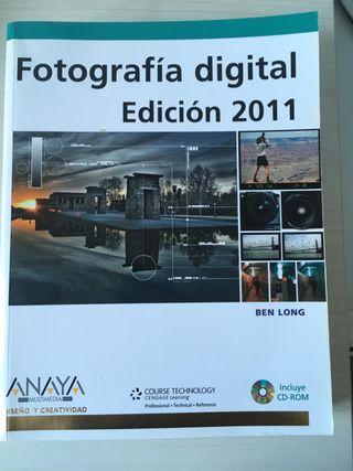 Fotografía digital Edición 2011