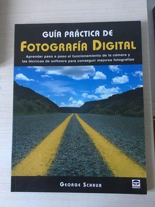 Guía práctica de fotografía digital