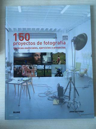 150 proyectos de fotografía