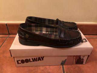 Madrid Segunda Zapatos Coolway De Wallapop En Mano BqnvZHxw1